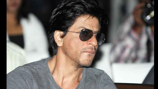 शाहरुख खान ने पोस्ट की अबराम की बनाई हुए पेंटिग, ऐसे दी स्वतंत्रता दिवस की शुभकामनाएं!