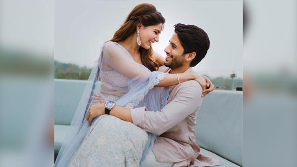 समांथा प्रभु और नागा चैतन्य 7 अक्टूबर को करेंगे तलाक की घोषणा, अभिनेत्री को मिलेगी 50 करोड़ रुपये की एलिमनी?