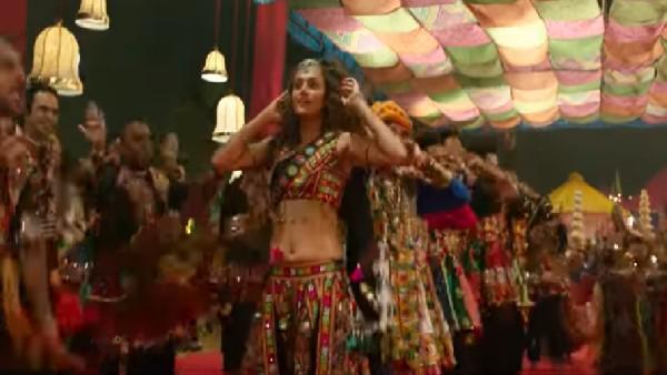 तापसी पन्नू स्टारर 'रश्मी रॉकेट' का गाना 'घनी कूल छोरी' नवरात्रि के लिए है एक परफ़ेक्ट!
