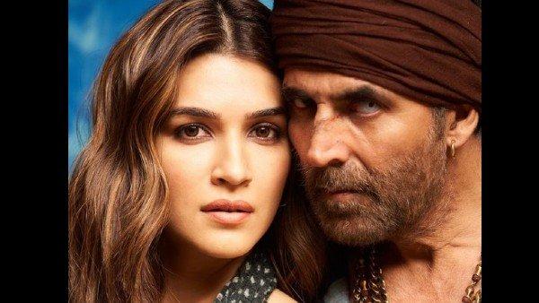 अक्षय कुमार- कृति सैनन स्टारर 'बच्चन पांडे' की शूटिंग खत्म, ट्रेलर तैयार, 2022 में होगी फिल्म रिलीज, Details