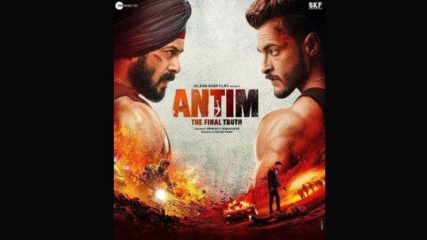 दशहरे के मौके पर रिलीज होगी 'अंतिम द फाइनल ट्रुथ?' सलमान खान और आयुष शर्मा ने कसी कमर