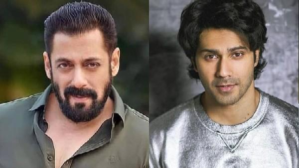 सलमान खान और आयुष शर्मा की 'अंतिम' में वरुण धवन का डांस नंबर, इसी सप्ताह होगा लॉन्च!