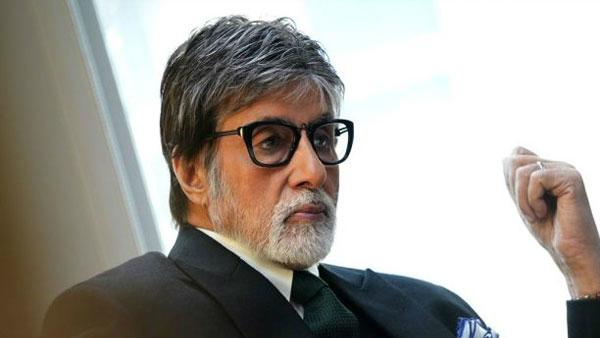 सूरज बड़जात्या की फिल्म 'ऊंचाई' के लिए अमिताभ बच्चन ने कसी कमर? इस महीने फ्लोर पर होगी फिल्म!