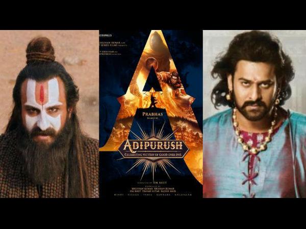 'आदिपुरुष' की ओटीटी रिलीज पर बोले सैफ अली खान, थिएटर्स के अलावा कहीं नहीं रिलीज होगी फिल्म!