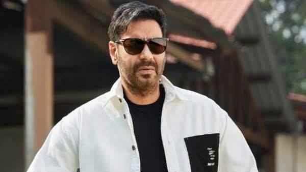 फिल्म 'मेडे' की अगले शेड्यूल की शूटिंग के लिए रूस रवाना हुए अजय देवगन, जानें डिटेल्स