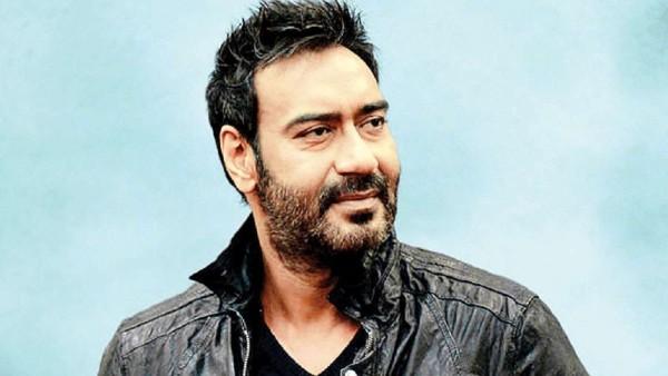 अजय देवगन की मेगा ड्रीम प्रोजेक्ट, 400 करोड़ के भारी भरकम बजट की फिल्म पर तैयारी शुरु!