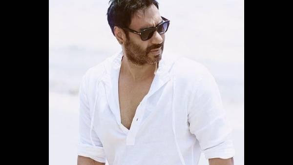 अजय देवगन के साथ आदित्य चोपड़ा की बिग बजट फिल्म नहीं हुई है डिब्बाबंद, 2022 में शुरुआत!