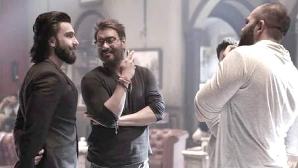 सिंबा, सूर्यवंशी के बाद अब रोहित शेट्टी की 'सर्कस' में भी साथ दिखेंगे रणवीर सिंह और अजय देवगन!