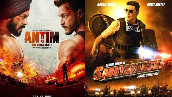 सूर्यवंशी VS अंतिम- अक्षय कुमार की फिल्म से भिड़ेंगे सलमान खान- आयुष शर्मा? निर्देशक ने दिया जवाब