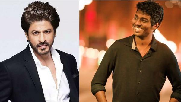 शाहरुख खान ने पुणे में शुरु की निर्देशक अटली की फिल्म, ऐसी धमाकेदार होगी स्टारकास्ट