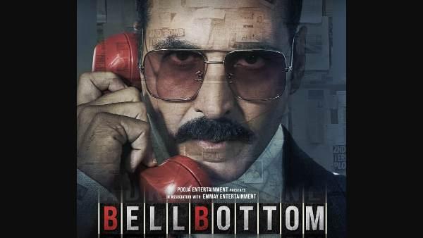दो दिनों में अमेज़न प्राइम वीडियो पर रिलीज होगी 'बेल बॉटम', अक्षय कुमार ने किया ऐलान