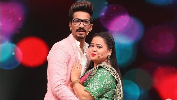 ड्रग्स केस में NCB का बड़ा बयान- भारती सिंह और उनके पति हर्ष को बताया समाज के लिए खतरनाक