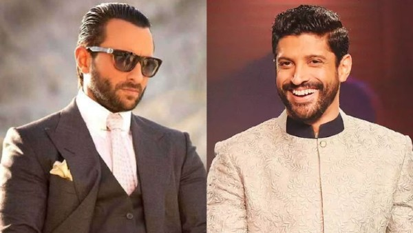 सैफ अली खान ने फिल्म 'फायर' का कर दिया ऐलान, फरहान अख्तर और रितेश सिधवानी के साथ धमाका!