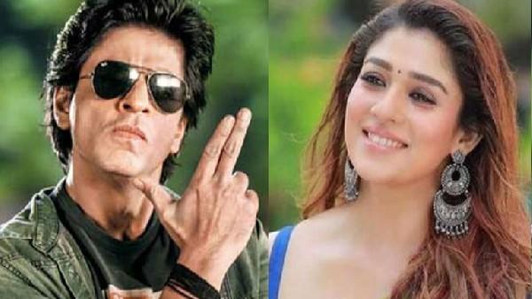 अटली की शाहरुख खान स्टारर फिल्म में हुई इस एक्ट्रेस की एंट्री? किंग खान के साथ करेंगी रोमांस!