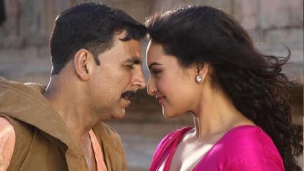 मुदस्सर अजीज की 2XL में सोनाक्षी सिन्हा के साथ बन गई अक्षय कुमार की जोड़ी? जल्द शुरु होगी शूटिंग!