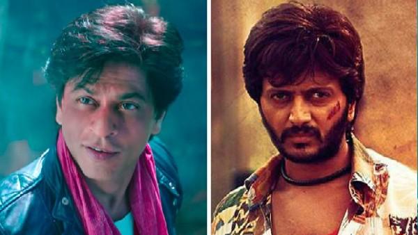 रितेश देशमुख की मदद के लिए आगे आए शाहरुख खान, पोस्ट करते हुए 'बोले मैं हूं ना!'