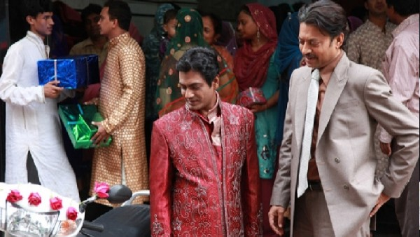 लंच बॉक्स की शूटिंग को दौरान नवाजुद्दीन सिद्दीकी से बात नहीं करते थे इरफान खान? जानिए सच्चाई!