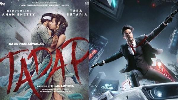 साजिद नाडियावाला ने 'हीरोपंती 2' और 'तड़प' की रिलीज डेट का किया ऐलान, टाइगर और अहान करेंगे धमाका!