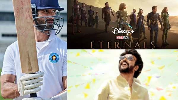 दिवाली 2021 पर तीन फिल्मों का महाक्लैश- शाहिद कपूर और रजनीकांत से भिड़ेगी ये सुपरहीरो फिल्म