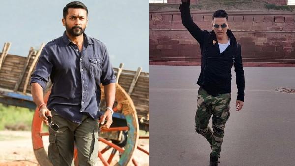 सोरारई पोटरु के हिंदी रीमेक में अक्षय कुमार फाइनल? फिल्म के डायरेक्टर ने किया कंफर्म!