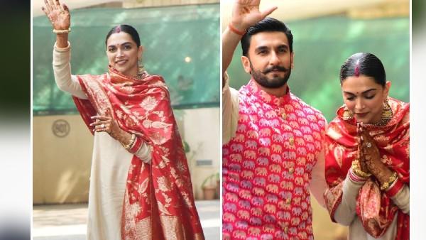 रणवीर सिंह और दीपिका पादुकोण ने खरीदा आलीशान बंगला, शाहरुख खान के बनेंगे पड़ोसी!