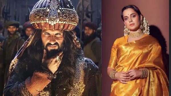 कंगना रनौत की 'सीता' में रावण बनेंगे रणवीर सिंह, पहली बार पर्दे पर दोनों का आमना-सामना!