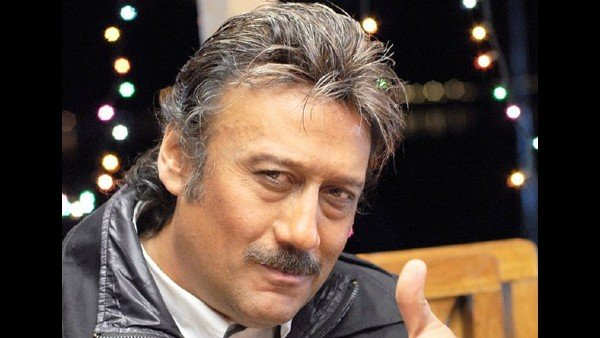 सलमान खान और आमिर खान जैसे एक्टर्स के ऑन- स्क्रीन पिता बनने पर जैकी श्रॉफ ने दिया रिएक्शन!