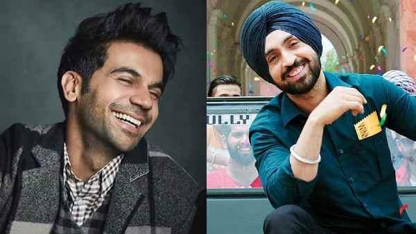राजकुमार राव और दिलजीत दोसान्ज्ह ने बनाई टीम, साथ में करेंगे राज- डीके की शानदार वेब सीरीज़