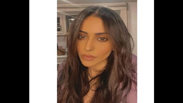 रकुल प्रीत सिंह की लेटेस्ट फोटो देख फैंस दुखी- प्लास्टिक सर्जरी से चेहरा बर्बाद कर लिया
