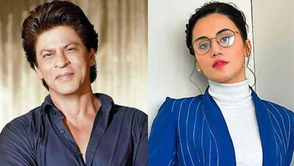 शाहरुख खान और तापसी स्टारर राजकुमार हिरानी की फिल्म पक्की, स्क्रिप्ट हुआ लॉक, जानें डिटेल्स!