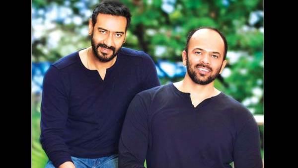 रोहित शेट्टी- अजय देवगन की 'सिंघम 3' में फैंस के लिए बड़ा धमाका, स्क्रिप्ट लॉक, नई एंट्री की तैयारी?
