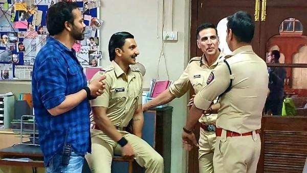 सूर्यवंशी: अक्षय कुमार ने कहा, 'दिवाली पर आ रही है पुलिस'- बॉक्स ऑफिस पर तीन बड़ी फिल्मों के साथ क्लैश पक्की!