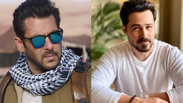 'टाइगर 3' में पाकिस्तान के टाइगर बनेंगे इमरान हाशमी, होगी सलमान खान से जबरदस्त भिड़ंत?