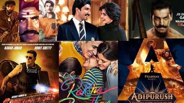 महाराष्ट्र में खुलेंगे थिएटर, इस गुडन्यूज के साथ 2 दिन में 17 बड़ी फिल्मों की रिलीज डेट की घोषणा, देखें लिस्ट