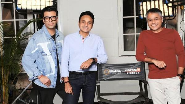 वायकॉम 18 के साथ करण जौहर ने लॉक की 4 फिल्मों की डील, वरुण धवन से लेकर रणवीर की फिल्में शामिल