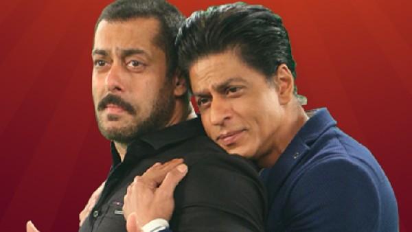 शाहरुख खान के OTT डेब्यू पर सलमान खान का रिएक्शन, SRK बोले- 'भाईजान शुक्रिया' VIDEO