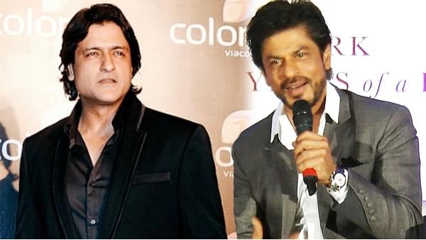 सुपरस्टार बनाने के लिए अरमान कोहली को क्यों शुक्रिया कहते हैं शाहरुख खान? जानिए मजेदार किस्सा!