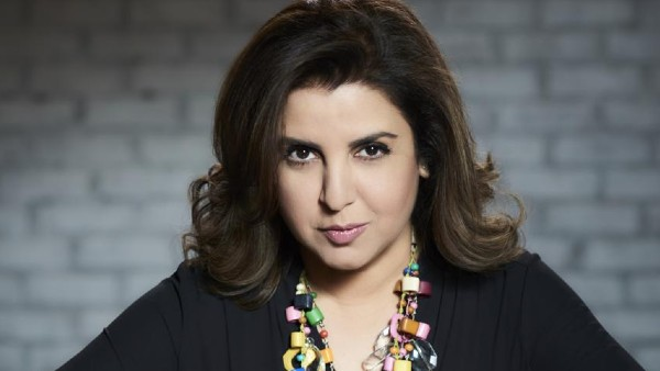 कोरियोग्राफर फराह खान आईं कोरोना वायरस की चपेट में, तीसरी लहर को लेकर सुगबुगाहट शुरु!
