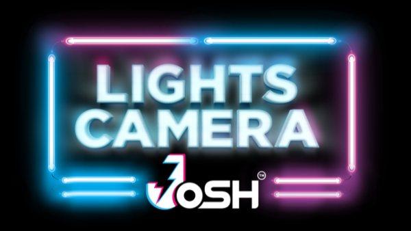 लाईट्स कैमरा जोश - जोश एप करने जा रहा है टॉप क्रिएटर्स के साथ सबसे बड़ा मीट - अप