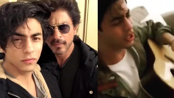 शाहरुख खान के परिवार ने लगाई गुहार, आर्यन खान के लिए जेल पहुंचे घर का बना खाना!