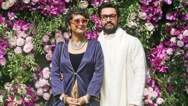 किरण राव 11 साल बाद फिर से बनेंगी निर्देशक? जल्द शुरु होगी धमाकेदार फिल्म!