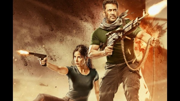 सलमान खान और कैटरीना कैफ ने मुंबई में शुरु की टाइगर 3 की शूटिंग, बनाए गए हैं विशाल सेट्स!