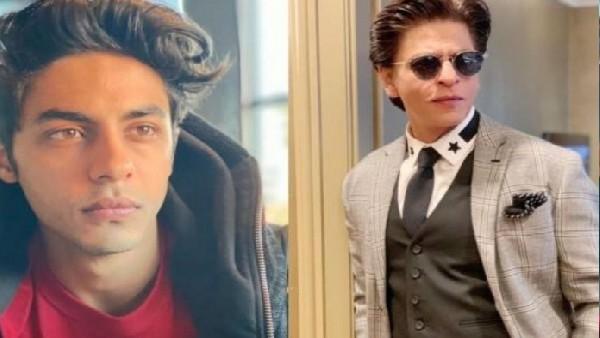 आर्यन खान ड्रग केस पर असदुद्दीन ओवैसी का बड़ा बयान- फिल्म स्टार का बेटा नहीं गरीब के लिए लड़ना