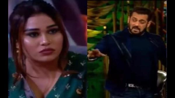 Bigg Boss 15: कंट्रोल से बाहर हुईं अफसाना खान, सलमान खान का भड़का गुस्सा- घर से बाहर