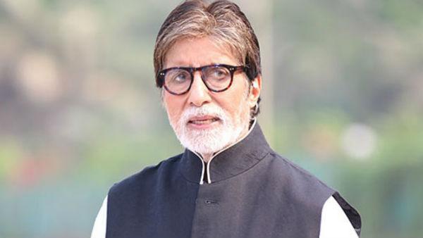 अमिताभ बच्चन ने पान मसाला ब्रांड से तोड़ा कॉंट्रैक्ट, ये बड़ी वजह आई सामने!