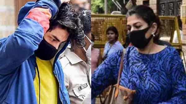 एनसीबी ने किया आर्यन खान की ज़मानत का विरोध, लगाए गंभीर आरोप