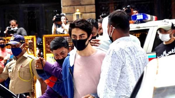 ड्रग केस: जमानत के लिए कोर्ट में आर्यन खान की 10 दलीलें