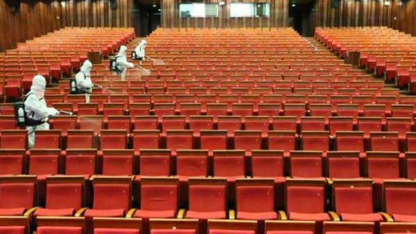 महाराष्ट्र में 22 अक्टूबर से खुलेंगे सिनेमाघर, सरकार ने जारी किये गाइडलाइंस