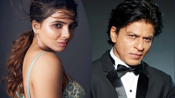 समांथा रुथ ने रिजेक्ट कर दी थी शाहरुख खान की फिल्म? अटली की पहली पसंद थीं अभिनेत्री!