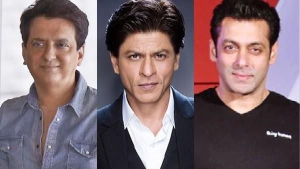 सलमान खान के साथ शाहरुख खान से मिलने पहुंचे साजिद नाडियाडवाला? अब सामने आई सच्चाई!